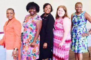 Miss PDW Enterprises Fall Event