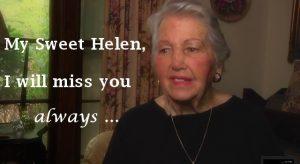 Helen Ortega – We Celebrate You!