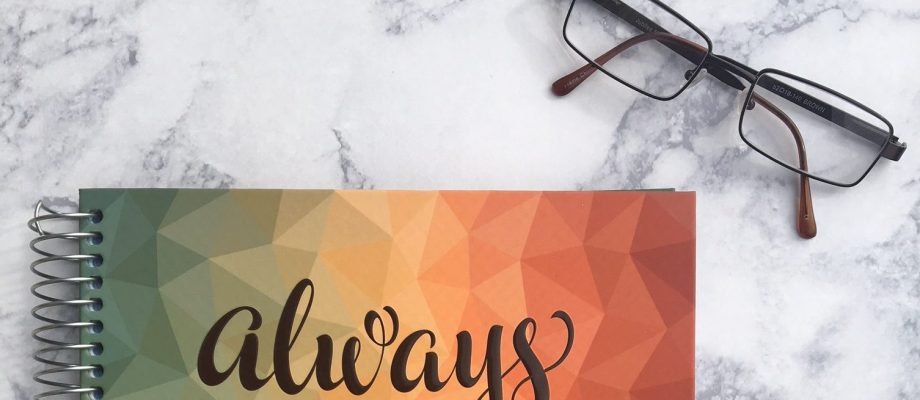 Tools 4 Wisdom 2018 Planner: Be Inspired